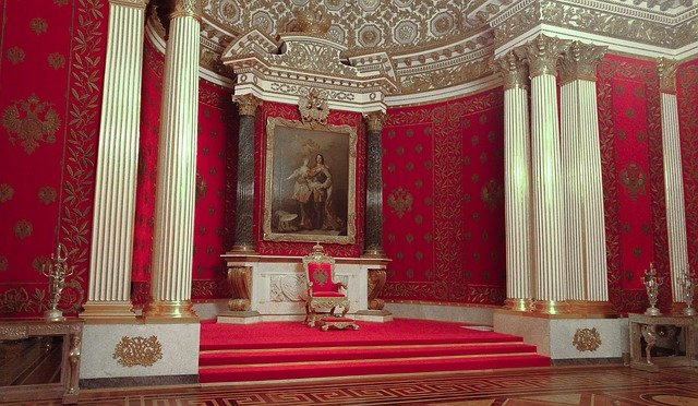 královský sál