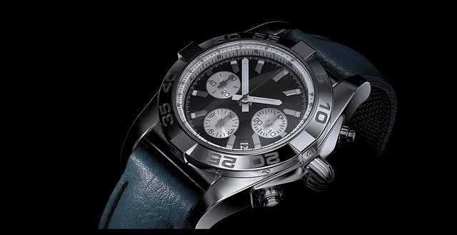 krásné hodinky