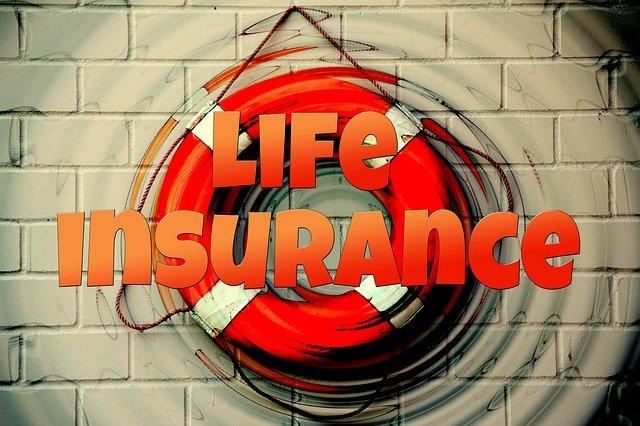 životní pojištění